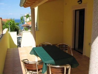 Photo for Apartments Arsen (61991-A2) - Mali Losinj - island Losinj