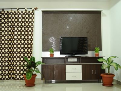 Photo for 2Bhk Prestige Service Apartment