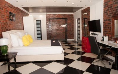 Photo for Purple Rayn Boutique Guest House -Junior Suite