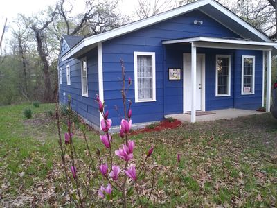 Photo for 2BR House Vacation Rental in Honey Grove, Texas