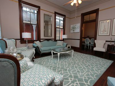 Beautifully Restored 1894 Large Victorian Home Vrbo