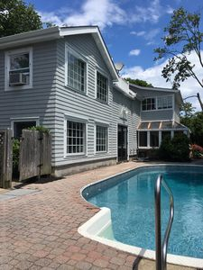 Photo for Multi-Family House with Pool - 6 Blocks to Beach