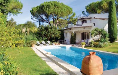 Photo for 3 bedroom accommodation in Mougins