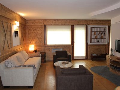 Photo for CANAZEI - The apartment for your holiday