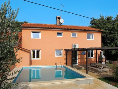 Photo for Vacation home Gradina (PRC306) in Poreč - 8 persons, 4 bedrooms