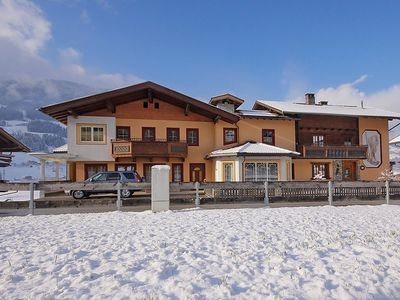 Photo for Apartment in Stumm with Parking, Internet, Balcony, Garden (32105)