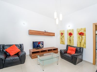 Photo for Gorgeous apartment in the heart of Sliema