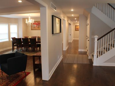 Photo for Remodeled 7 bed/5 bath home near Nelson Atkins