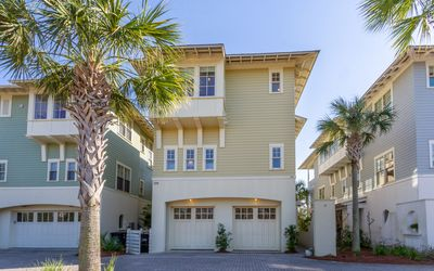 Photo for Sun's Up Fun's Up - 4 bed 4.5 bath Cypress Dunes home with gulf views pools.