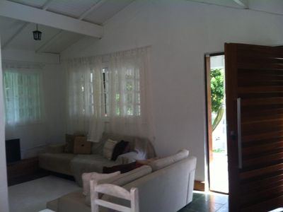 Photo for Beautiful house in maresias