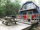 3BR Cottage Vacation Rental in Kalkaska, Michigan