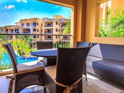Photo for Ocean View 2-Bedroom With Resort Pool