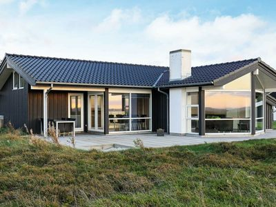 Photo for Vibrant Holiday Home in Jutland with Sea nearby