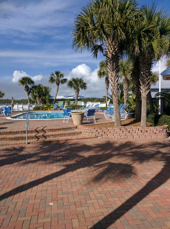 Pinnacle Port Condo -West End Gulf Front with Two Pools