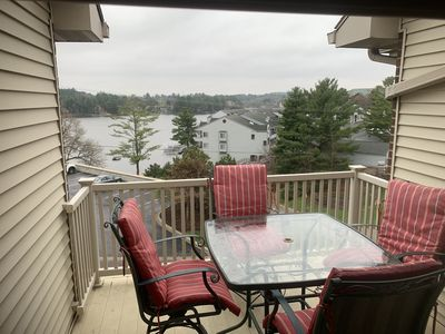 Photo for Gorgeous Lake Delton Views - Noah's Ark Passes Included