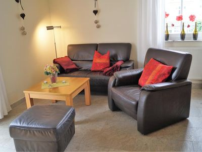 Photo for High quality equipped holiday home - near the beach with 2 balconies