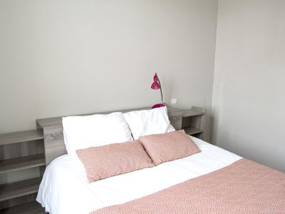 Photo for 1BR Apartment Vacation Rental in Carcassonne
