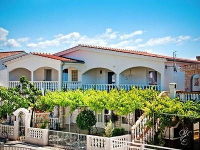 Photo for Fortune apartments, Vir  in Zadar - 6 persons, 3 bedrooms