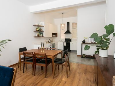 Photo for Beautiful and Spacious Apartment in Prime Location
