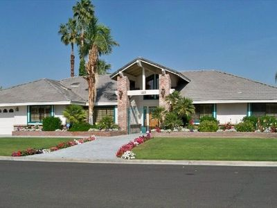 Photo for Guesthouse with Private Entrance in Indian Wells