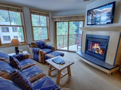 Photo for Silver Mill 8227 Cozy 1B For Your Summer Vacation by Summitcove Lodging