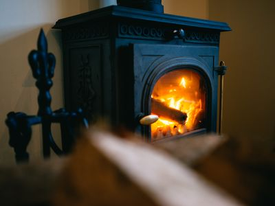 Photo for Stunning, Tranquil, Family Friendly Holiday Cottage With Cosy Wood Burner
