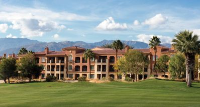 Photo for 1BR Hotel Vacation Rental in Palm Desert, California