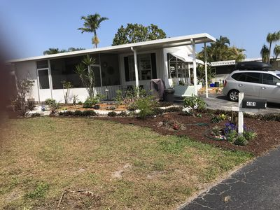 Photo for 55+ Community Mobile Home
