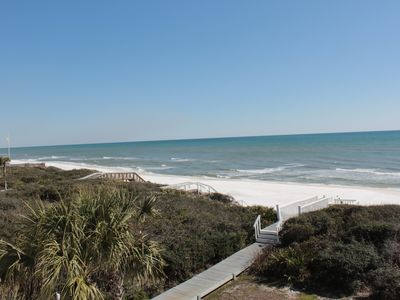 Photo for Beacons #6 - Santa Rosa Beach Condo