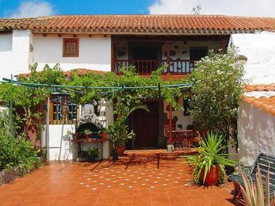 Photo for holiday home Casa Guiniguada, Santa Brígida  in Gran Canaria - 4 persons, 2 bedrooms