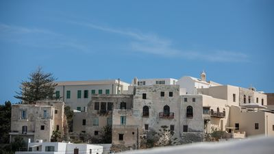 Photo for 2BR Apartment Vacation Rental in Naxos