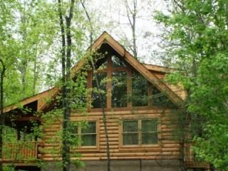 Photo for Spacious Luxurious Cabin 'Romantic Getaway'
