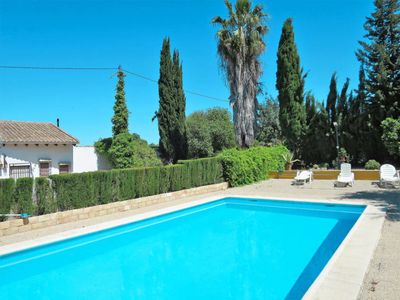 Photo for Vacation home El Recreo (SLH101) in Santaella/Córdoba - 6 persons, 3 bedrooms