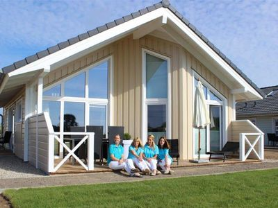 Photo for Rental beach castle - holiday homes Bendfeldt