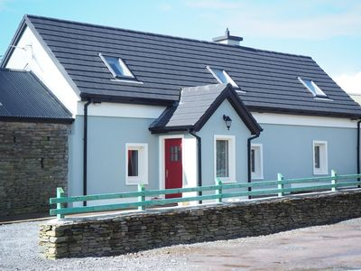 Photo for Experience the Dingle Peninsula from an Idyllic Retreat