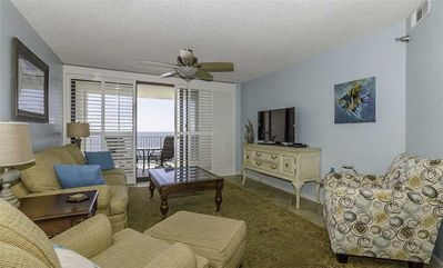 Photo for HOT DEALS! | Gulf Front | Great View | Liquid Life