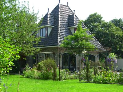 Photo for Guest House Taverne with free WiFi/Pool/Garden. Design Outlet Roermond 12 Km