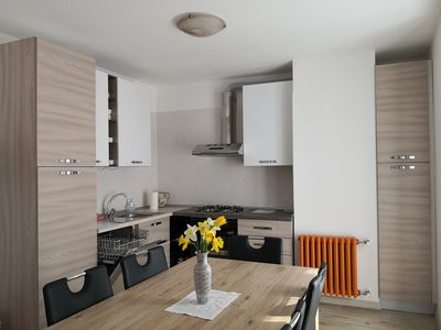 Photo for Apartment 'Brenta' in Tione di Trento