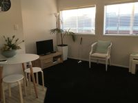 We directly felt at home in this cosy Appartement, very clean and lovingly decorated .