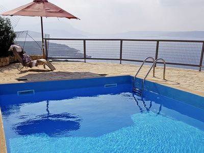 Photo for Vacation home Pùntiti 2  in Kokkino Chorio, Crete - 8 persons, 2 bedrooms