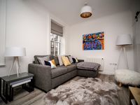 Lovely newly renovated apartment in a great location