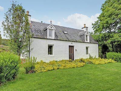 Photo for 3 bedroom property in Drumnadrochit. Pet friendly.