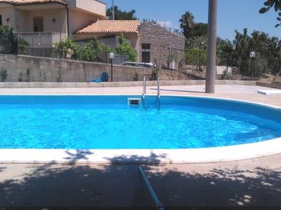 Photo for Residence with Pool in Modica