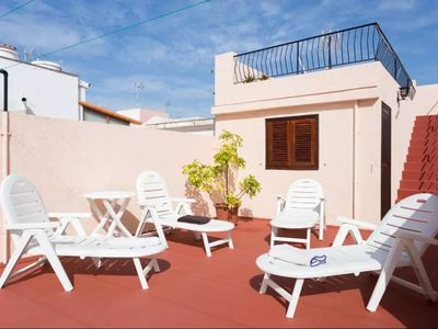 Photo for 4BR House Vacation Rental in Santa Cruz de Tenerife, Canary Islands