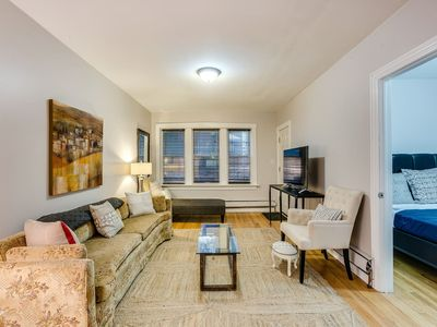 Photo for Curated 3 Bedroom in Bucktown