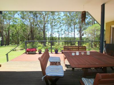 Photo for Goolawah Holiday Home, 21 Kenno Place