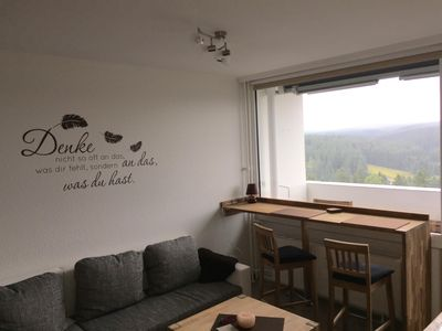 Photo for Holiday apartment Altenau for 2 persons - Holiday apartment