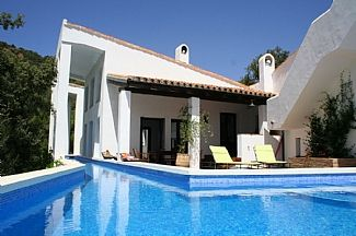 Photo for Contemporary Country Villa - Majestic Moroccan Views, Beautiful Pool & Grounds