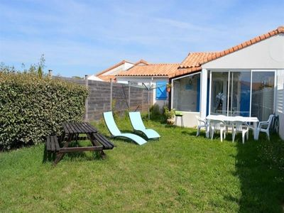 Photo for Villa La Tranche-sur-Mer, 2 bedrooms, 6 persons