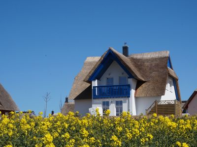 Photo for Close to the beach family-friendly holiday house **** with lake view, sauna and fireplace